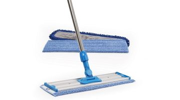 microfiber mop reviews