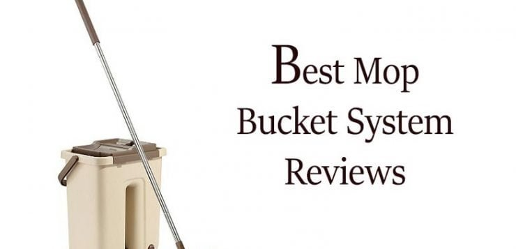 best mop bucket for home use