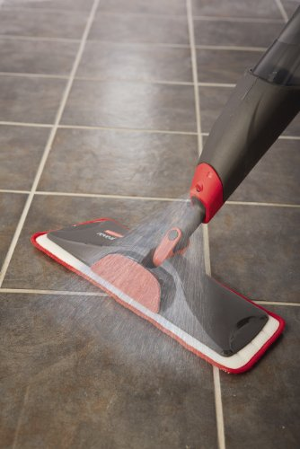 Rubbermaid Reveal Spray Mop Kit Review