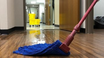 magic eraser mop reviews