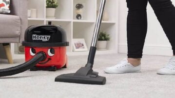 best vacuum under 200